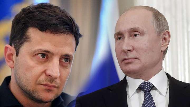 Багатьох українців обурює небажання влади визнавати провал «мирного процесу» і підступність Путіна, якому повірив Зеленський