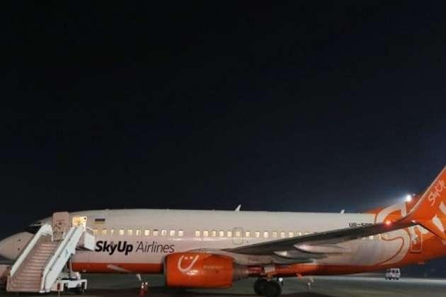 Стало відомо, коли вилетить і повернеться в Україну літак з китайського Уханя