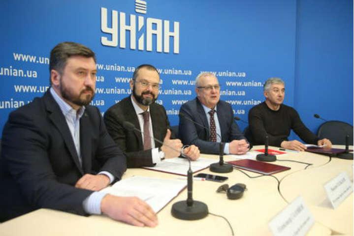 <span>У блоці заявили, що відкриті для інших партій та організацій, які підтримують ліву ідею</span><br /><br /> - Українські ліві партії об'єдналися у Блок лівих сил