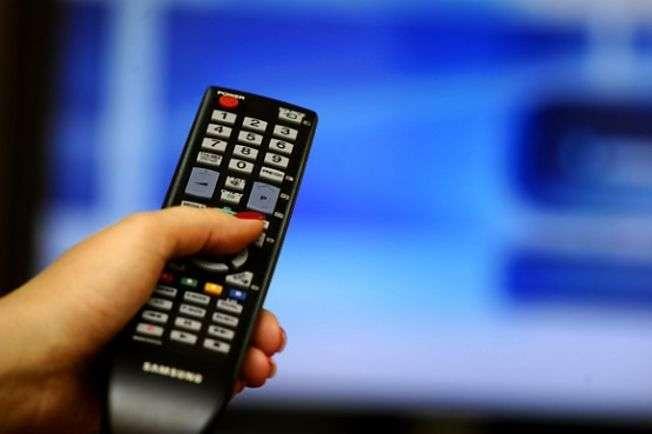 Довгий час на окупованій території, коли вмикали російський канал, була «пелена», нічого зрозуміти не можна було - Турчинов: на Донбасі ще пів року тому припинили глушити російські телеканали