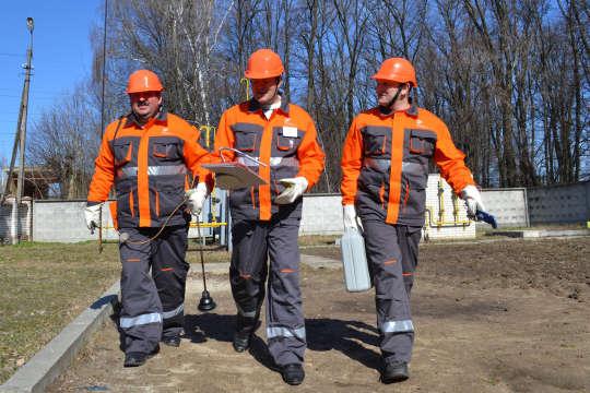 «Сумигаз» продовжує діалог з НКРЕКП про підвищення зарплат газовиків