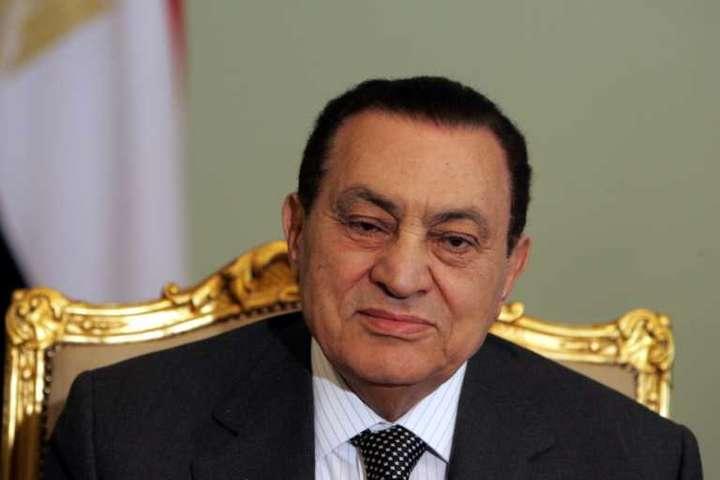 Хосні Мубарак помер у віці 91 рік - Помер колишній президент Єгипту Хосні Мубарак