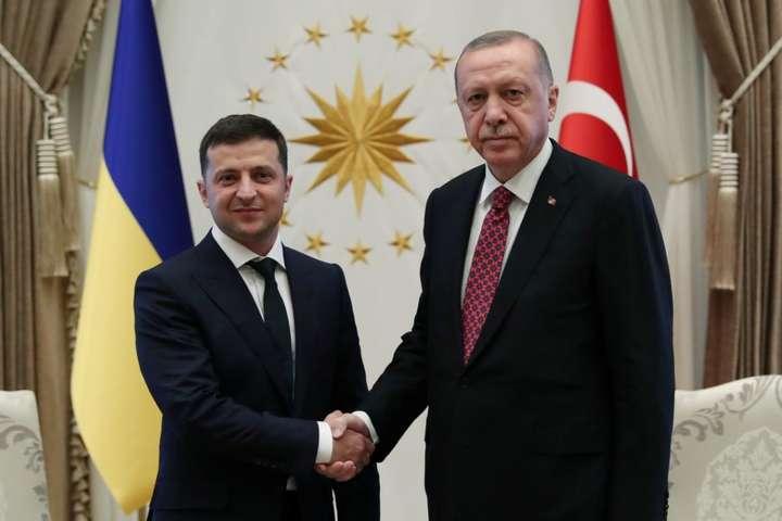 Ердоган в Сирії дав урок Зеленському, як треба вести переговори з Путіним