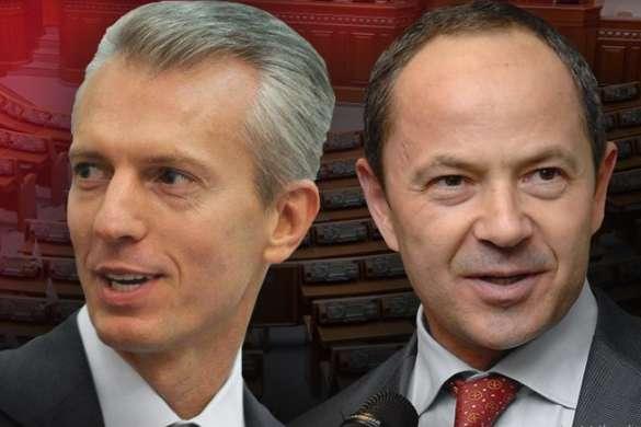 Призначення Тігіпка або Хорошковського прем'єром обвалить рейтинг влади