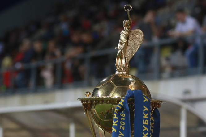 Кубок України - боротьба триває - Кубок України з футболу: Дата, місце та час проведення матчів 1/4 фіналу