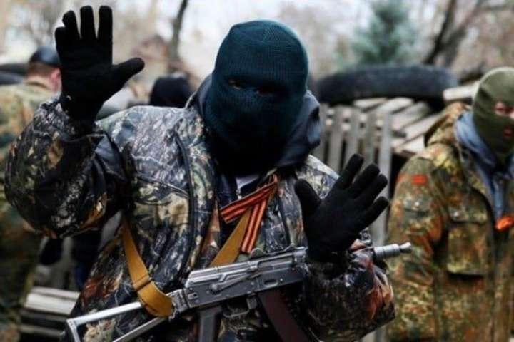 Бойовики на Донбасі поширюють фейки про бійців ООС, – розвідка