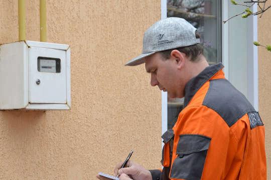 За останні чотири роки шахраям було нараховано штрафів на понад 37 млн грн, - газівники - Газівники Київщини попереджають: крадіжки газу - це ризик для життя людей