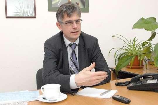 Отто Стойка — Отто Стойка: «Для України карантин на випередження – це зовсім новий досвід»
