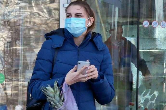 Без масок не заходити! Столична влада ввела жорсткі обмеження для магазинів