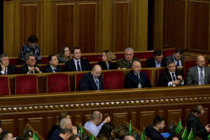 Україна продовжить виконувати свої зобов'язання перед кредиторами в повному обсязі, - Кабмін