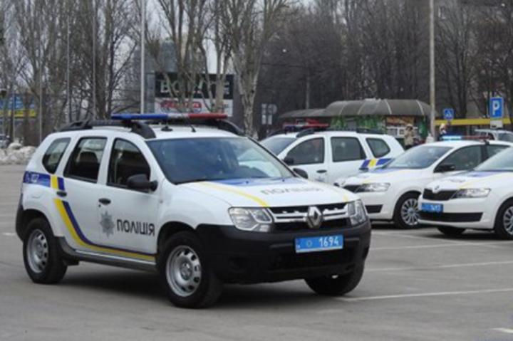 Нацполіція скасувала тендер на закупівлю 510 легкових спецавтомобілів за 234,8 млн гривень