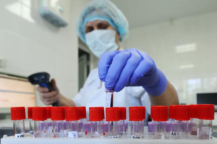 В Україні коронавірус діагностували у 84 осіб - В Україні зареєстрували 84 випадки коронавірусної хвороби
