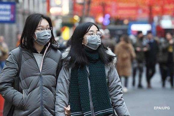 За минулу добу в країні було зафіксовано 78 нових випадків зараження і лише сім летальних випадків (все в провінції Хубей - епіцентрі коронавірусу) - У Китаї одужали понад 90% хворих на коронавірус