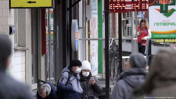 Карантин в Україні: що робити при звільненні, виселенні з квартири та як оформити лікарняний