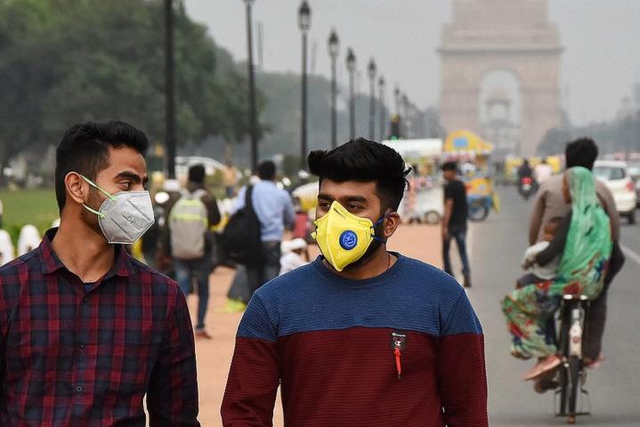 В Індії вводиться повна заборона навихід здому - Індія вводить тотальний карантин: понад 1,3 млрд людей заборонять виходити з дому
