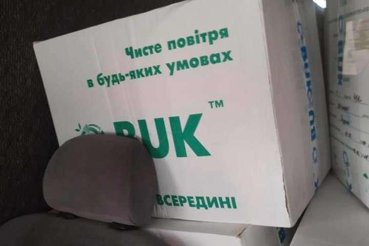 З України досі вивозять маски - тепер пересічні громадяни - Екс-голова митниці показав, як з України вивозять маски