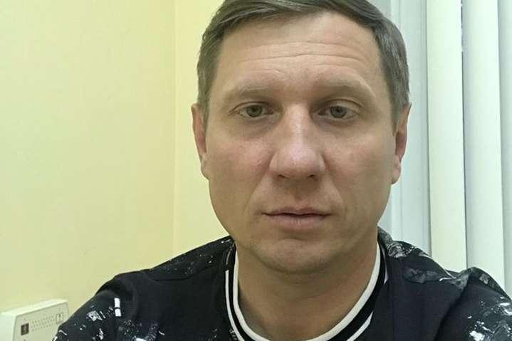 Депутат Шахов рассказал о состоянии здоровья своих коллег в ...