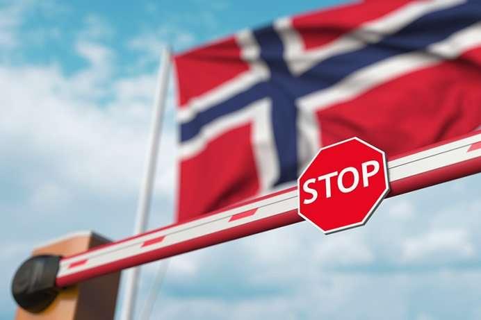 Влада Норвегії продовжила карантин через коронавірус - Влада Норвегії продовжила карантин через коронавірус до 13 квітня