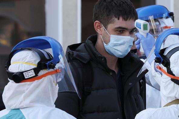 Кількість інфікованих коронавірусом у світі перевищила 420 тисяч осіб - Пандемія коронавірусу: кількість інфікованих перевищила 420 тисяч осіб