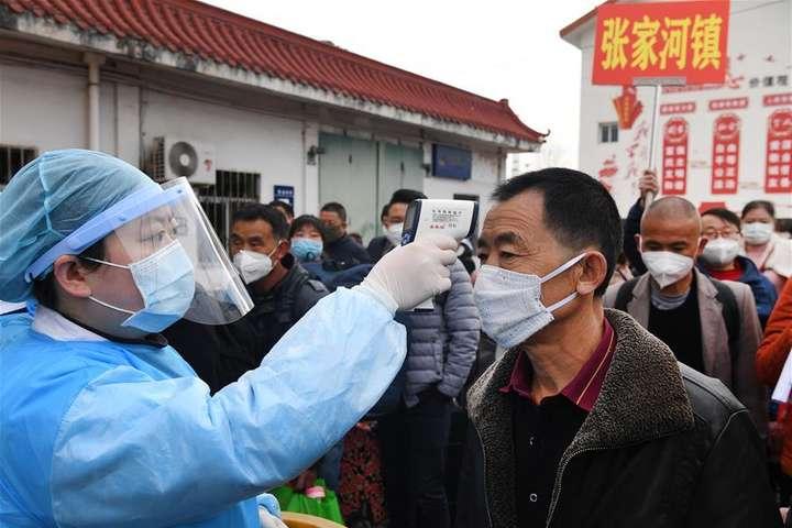 У Китаї вперше померла людина від хантавірусу - У Китаї зафіксовано першу смерть від таємничого хантавірусу