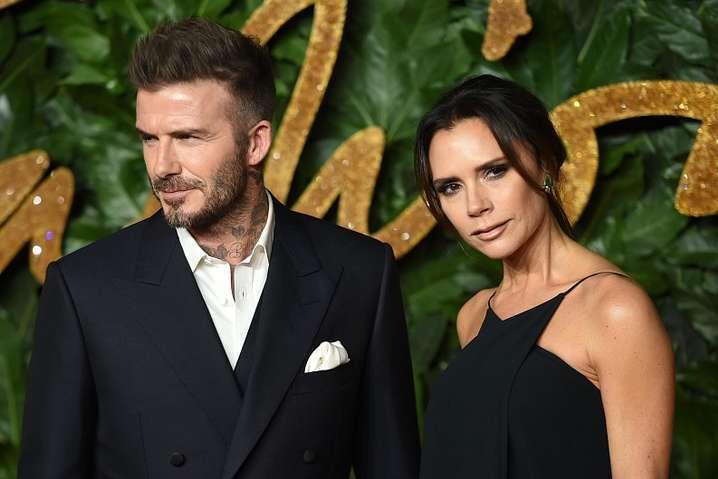 <p>Пока неизвестно, когда Дэвид и Виктория Бекхэм переедут в новые апартаменты</p> <div></div> - Дэвид и Виктория Бекхэм показали, как выглядит их пентхаус за $49 миллионов