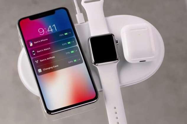 AirPower - Apple повернулась до розробки бездротової зарядки