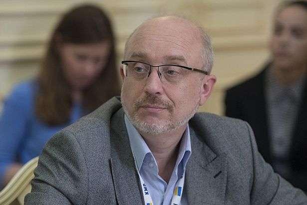 <span>Олексій Резніков зазначив, що рішення про створення може бути прийнято після консультацій з Німеччиною, Францією та ОБСЄ</span> - Резніков назвав теми засідання тристоронньої контактної групи по Донбасу