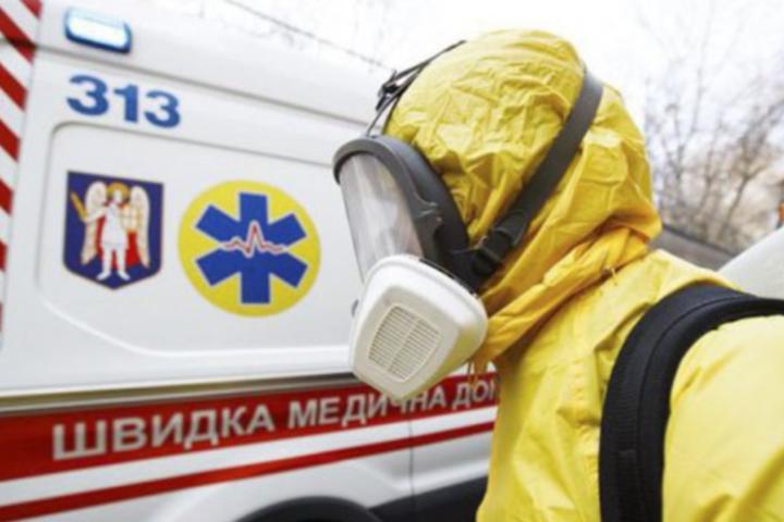 Міністерство охорони здоров'я підтвердило четверту смерть від коронавірусу в Україні