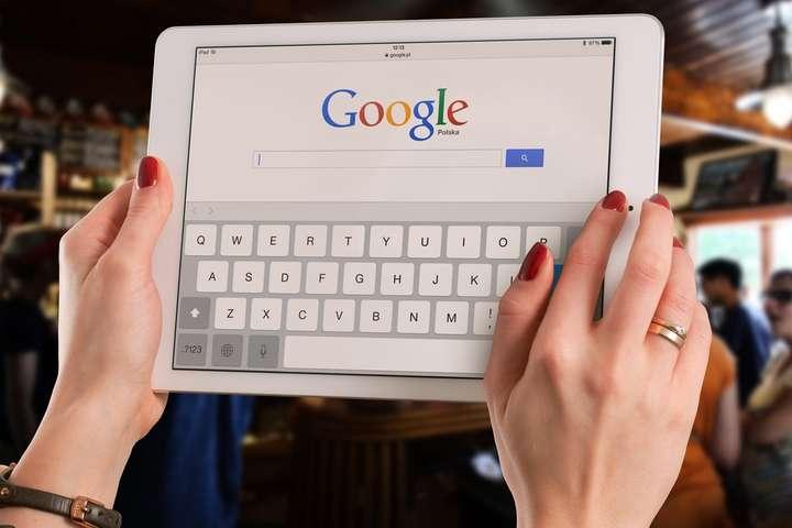 Підтримка пошукової системи Google дозволитьотримувати достовірні дані, актуальну інформацію, інструкції та рекомендації щодо ситуації з поширенням коронавірусної інфекції в Україні - Повідомлення МОЗ про коронавірус отримають підтримку пошукової системи Google