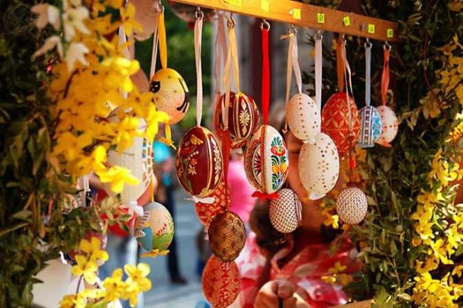 Цього року Великдень припадає на 19 квітня - Помісна церква готує настанови для вірян щодо Великодня під час карантину