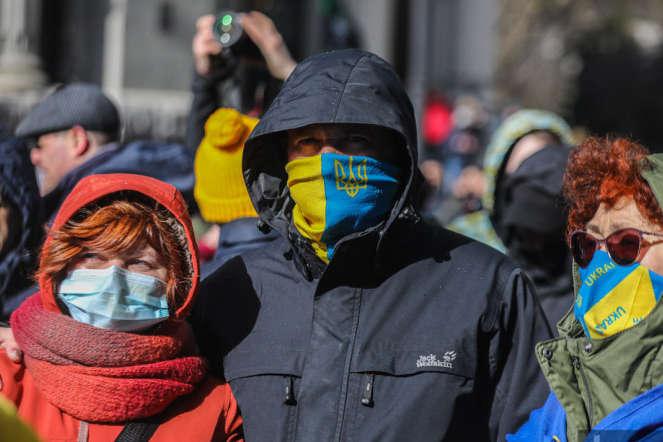 40,1% українців розуміють, що коронавірус може мати катастрофічні наслідки для людства - Загроза коронавірусу не хвилює 8% українців (дослідження)