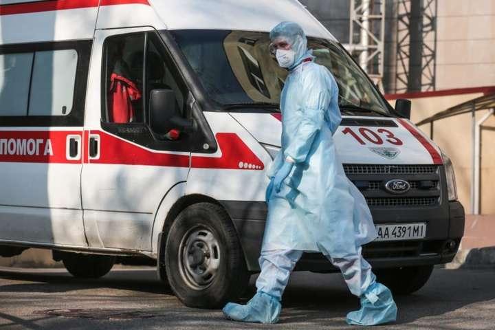 Житель Одещини, у якого діагностували коронавірус, самовільно покинув лікарню 14 березня - Хворий на коронавірус громадянин США самовільно пішов із одеської лікарні