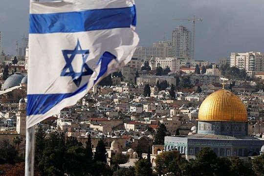 В Ізраїлі закрили усі святині, аби сповільнити коронавірус - В Ізраїлі закрили усі святині, аби сповільнити коронавірус
