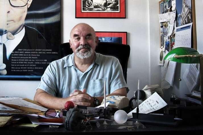 Американский режиссер фильмов ужасов Гордон Стюарт - В США умер режиссер популярных фильмов ужасов