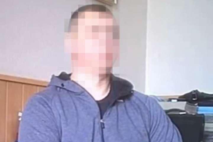 Контррозвідка СБУ викрила у Дніпрі завербованого спецслужбами РФ екс-співробітника МВС
