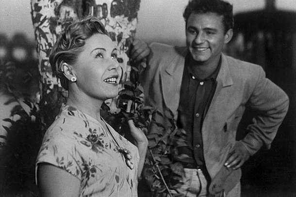 Советская актриса Инна Макарова - Умерла звезда фильма «Девчата» Инна Макарова