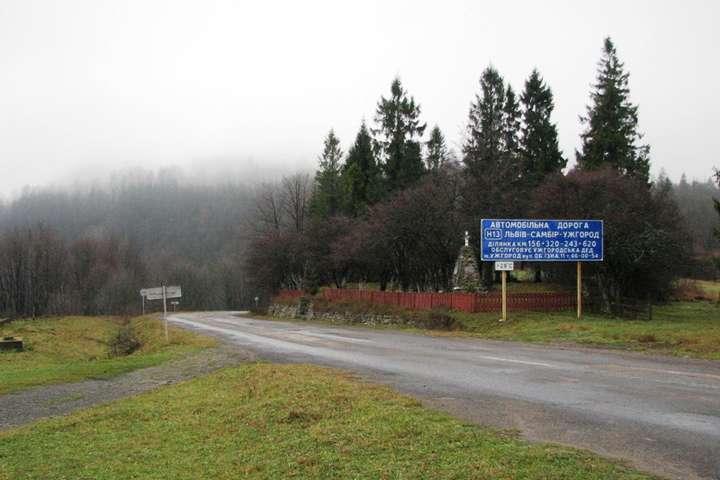 На Ужоцькому перевалі виставлять блокпост - У Закарпатській області на двох перевальних ділянках автодоріг виставлять блокпости