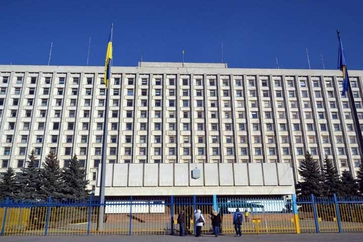 У Київській обласній держадміністрації відповідальні чергові будуть на місцях цілодобово - Київська обласна адміністрація перейшла на цілодобовий режим роботи