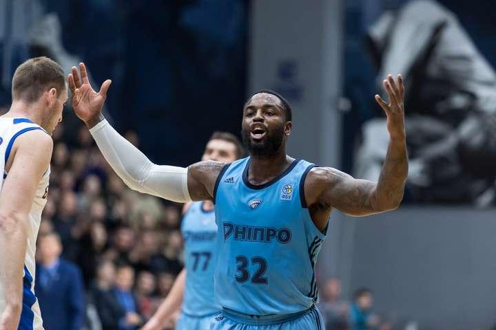 БК «Дніпро» вимагає продовження шоу - Баскетбольний «Дніпро» не бажає дострокового чемпіонства
