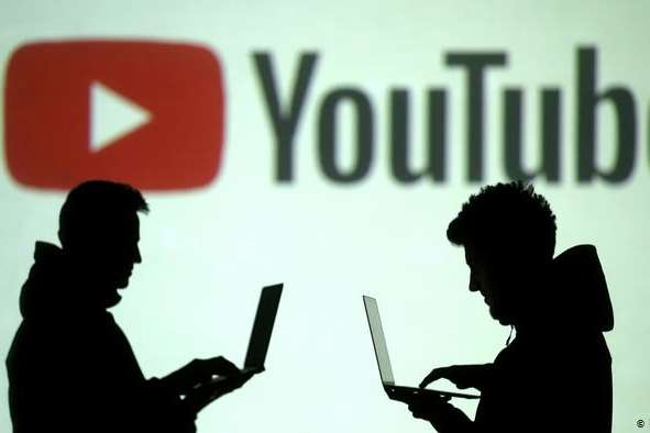 YouTube - Коронавірус «вдарив» по якості відео на YouTube