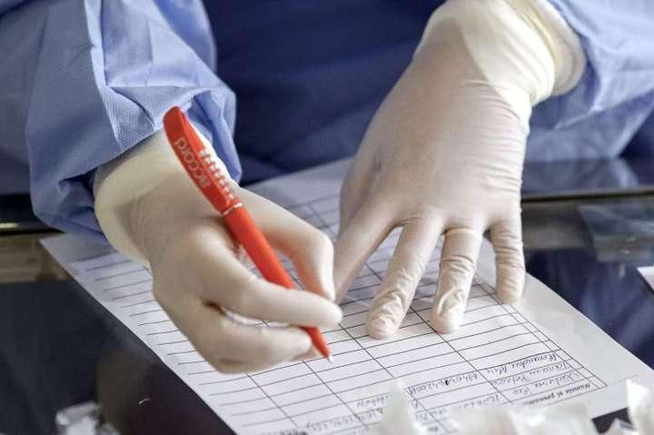 В Казахстане от коронавируса умер первый человек