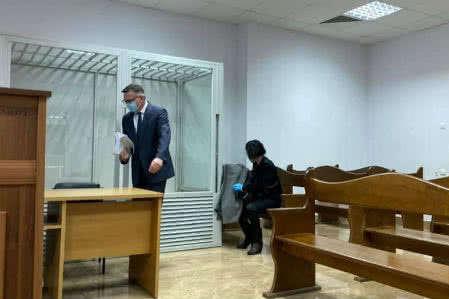 Колишнього главу МЗС Леоніда Кожару підозрюють у вбивстві - Дружина Кожари зізналася у випадковому вбивстві – адвокат
