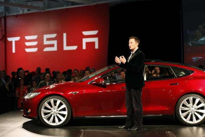 Ілон Маск - Tesla вироблятиме апарати штучної вентиляції легень