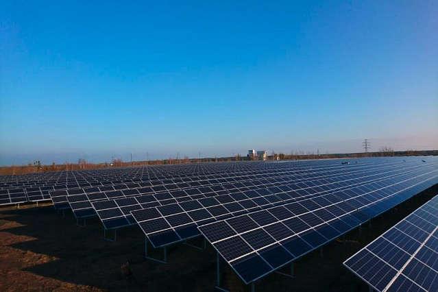Польща за рік збільшила «сонячні» потужності у чотири рази