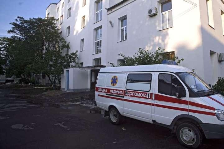 В анексованому Криму з пневмонією госпіталізовано понад тисячу осіб - В анексованому Криму з пневмонією госпіталізовано понад тисячу осіб