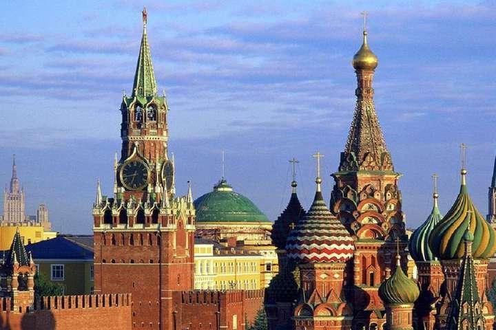 В адміністрації Путіна виявили випадок коронавірусу - В адміністрації Путіна виявили коронавірус – ЗМІ
