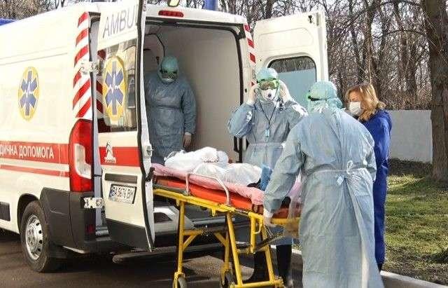 Заробітчанка з Коломийщини з підозрою коронавірусу втекла з Київської лікарні - З київської лікарні втекла жінка із коронавірусом