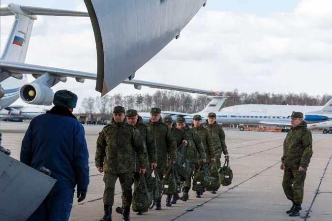 Итальянцы «оценили» российский гумконвой: 80% помощи из РФ абсолютно бесполезна