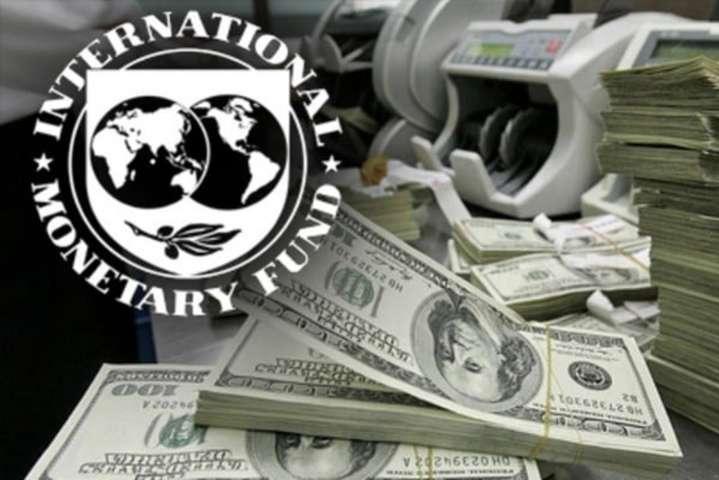 У МВФ повідомили, за яких умов зможуть надати Україні фінансову допомогу - МВФ назвав дві умови, за яких зможе надати Україні фінансову допомогу