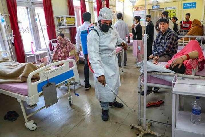 Перший випадок смертівід коронавірусу Covid-2019 уТуреччині зафіксували 17 березня - У Туреччині коронавірус забрав уже 75 життів